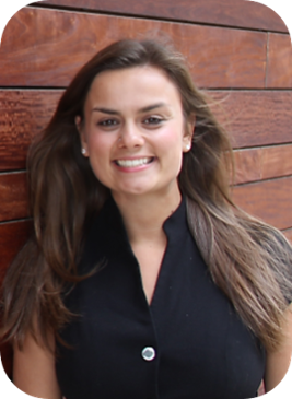 Samantha Wolf -Acting Assistant Dean of Student Affairs