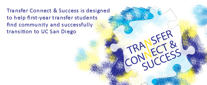 Transfer Connect and Success Program